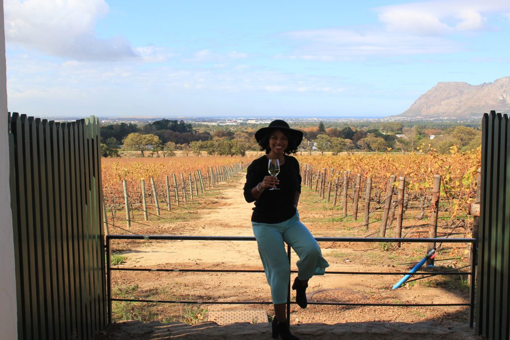 Groot Constantia Wine Estate